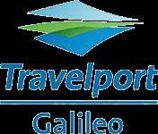 Galileo Travelport Logo